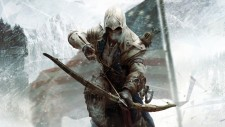 assassin's creed III theme parametres