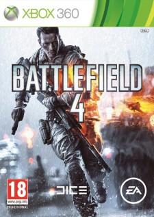 battlefield 4 jaquette xbox 360