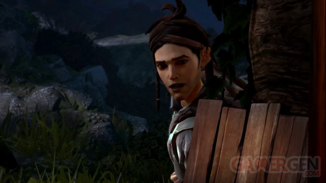 Fable The Journey screenshot image capture documentaire Lionhead Studios 3
