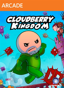 Jaquette HD CloudBerry Kingdom