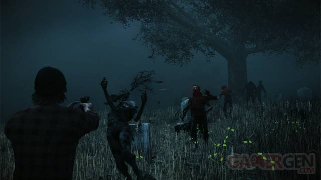 State of Decay- captures 4