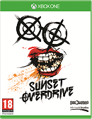 sunset 2D_XBOX_ONE_SUNSET OVERDRIVE_PEGI Provisional