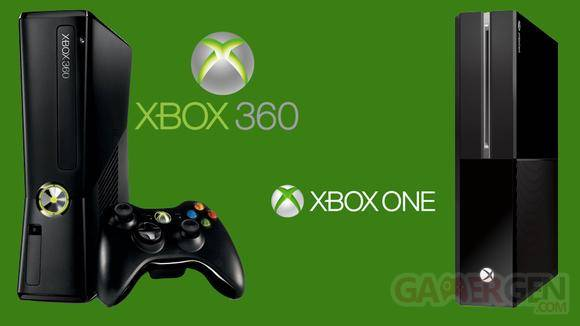 Xbox 360 Xbox One image 7-06-2013